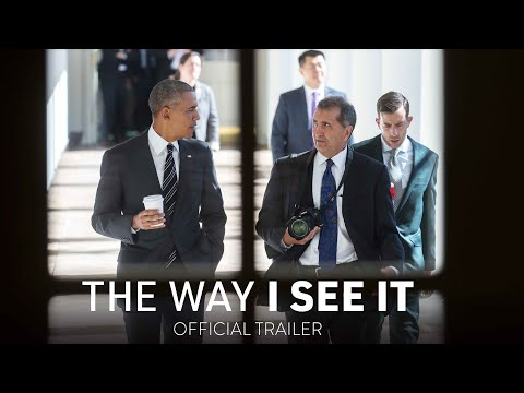 THE WAY I SEE IT - Official Trailer [HD] - In Theaters September 18