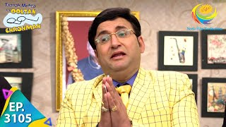 Taarak Mehta Ka Ooltah Chashmah - Ep 3105  - Full Episode - 18th February, 2021