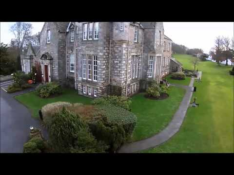 Kilconquhar Castle - The 'not Wedding' Party