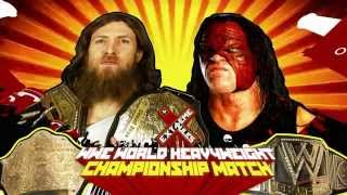 Watch WWE Extreme Rules 2014 FULL SHOW Live Stream Online HD