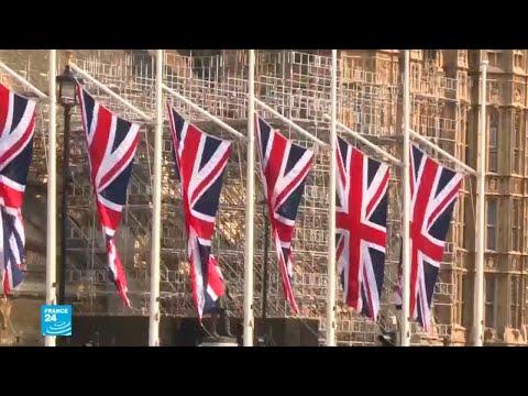 الحكومة البريطانية تؤيد مسودة اتفاق الخروج من الاتحاد الأوروبي  - نشر قبل 9 دقيقة