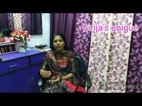 tips-for-healthy-skin-/-tamil-/-girija's-unique/-சருமபராமரிப்பு