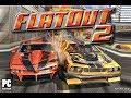 Flatout 2 Отличные Гонки Отличная Музыка Отличная Скорость mp3