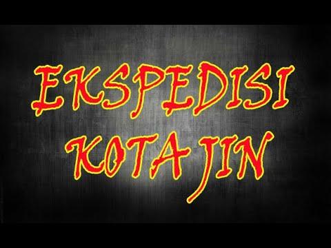 ekpedisi kota jin full film Gorontalo