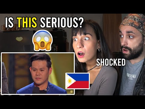WE ARE CONFUSED! Marcelito Pomoy - Beauty & The Beast - AGT Champions FINALS
