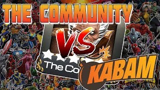 Video 6Stars - Pros Vs Cons - Community Speak Out [Marvel Contest of Champions] download MP3, 3GP, MP4, WEBM, AVI, FLV Agustus 2017