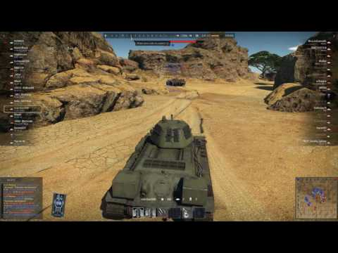 War Thunder   Second Battle Of El Alamein