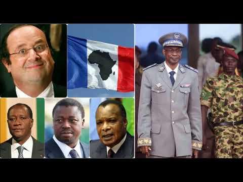 Coup d'Etat de Diendéré au Burkina: Implication de Faure, Ouattara et Sassou épaulés par la France