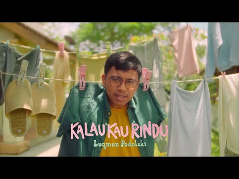 Bumi & Bulan - Ketika Sendu | Official Music Video