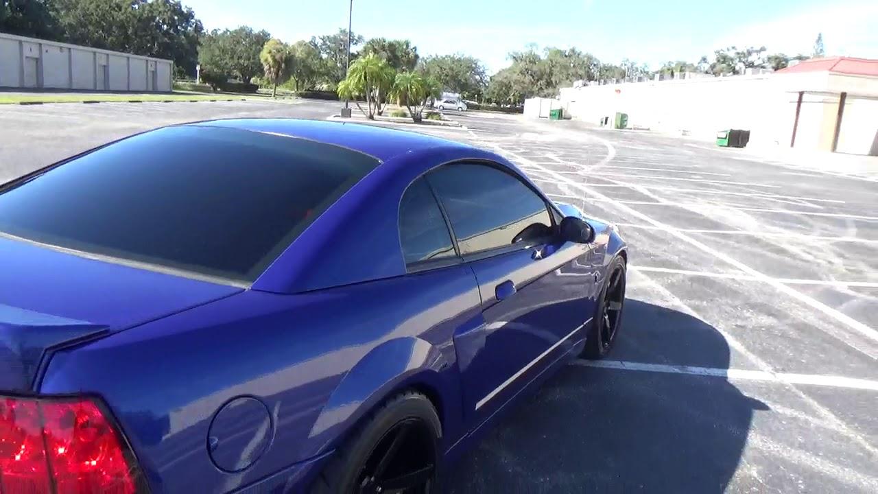 03 Terminator Cobra Youtube