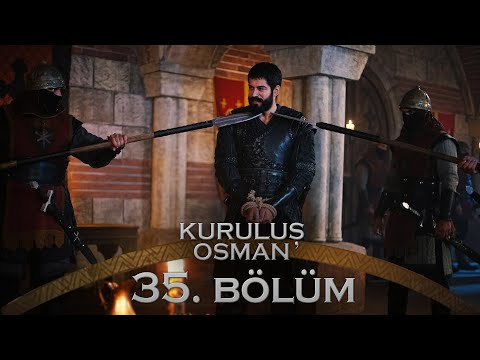 Kuruluş Osman 35. Bölüm