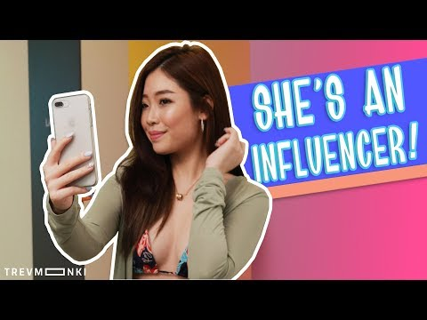 Types of Influencers She Can Be! - Your SG Kakis EP 4