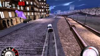 Taxi 3: eXtreme Rush [Episode 05]