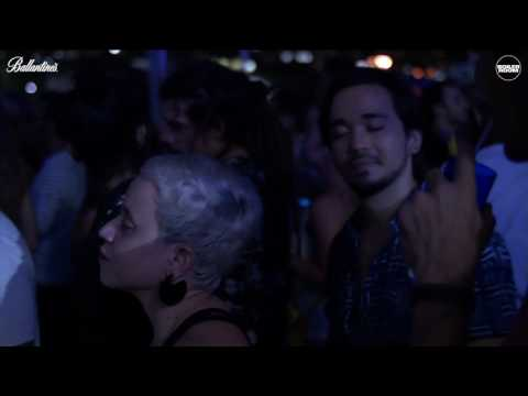 House: Louie Vega Boiler Room & Ballantine's True Music Brazil DJ Set