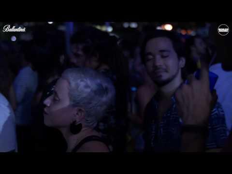 Louie Vega Boiler Room & Ballantine's True Music Brazil DJ Set