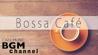 Café détente - Bossa Nova & Jazz Music for Work, Etude - Bossa Nova Music