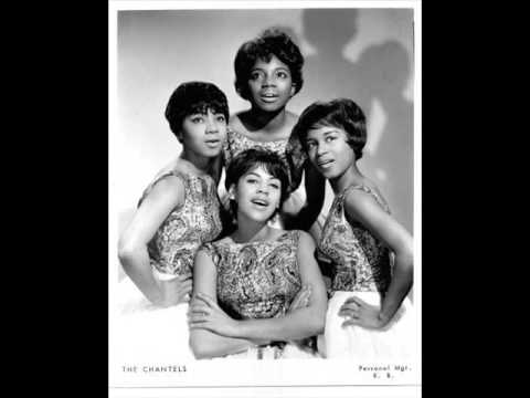 The Chantels - Look In My Eyes