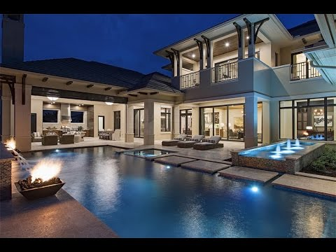 west-indies inspired neapolitan estate in naples,florida - youtube