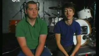 On The Set With...Arctic Monkeys