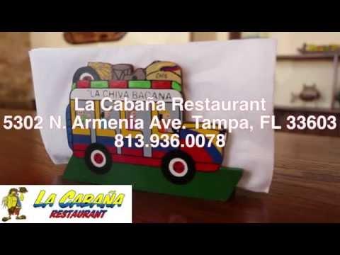 Enfoque | La Cabaña Restaurant