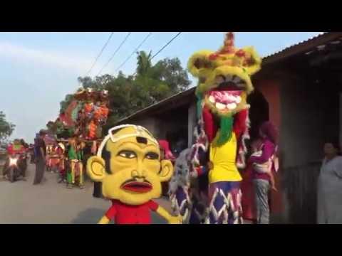 Edan Turun - Odong odong Karawang CBM Adika 9 September 2017