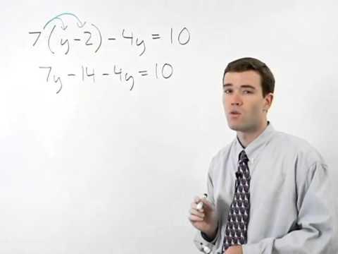 Algebra 1 Homework Help