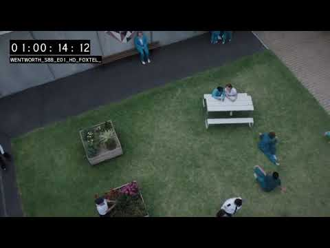 Download JOAN STABS WILL (FULL VERSION)   WENTWORTH SEASON 8 PART 2