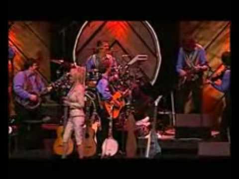 Dolly Parton-Orange Special Blossom & Train Train