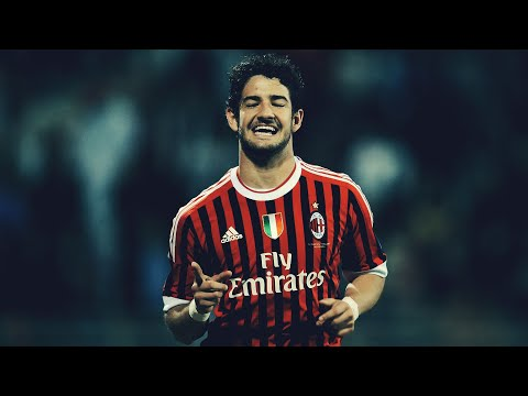 Alexandre Pato Tribute   Ac Milan • Goals & Skills   HD