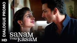 Mawra is insulted time and again! Sanam Teri Kasam | Dialogue Promo