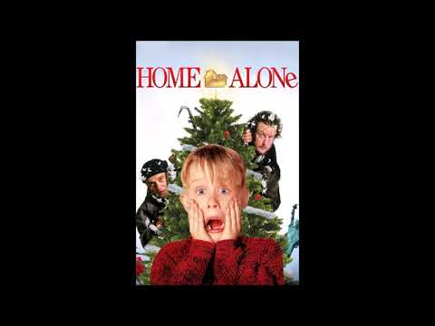 Home Alone Track 06 White Christmas Song From Holiday Inn