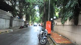 Project video of Mahavir Habitat