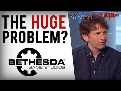 Bethesda's Arkane Hires Monetization Expert, EA-Like Program Leaked & Fallout 76 Being Given Away?! thumbnail