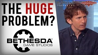 Bethesda Studios Keep Hiring Monetization Experts, EA-Like Program Leaked & Fallout 76 Given Away?!