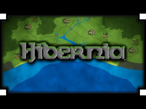 Hibernia - (Light Medieval Strategy Game)