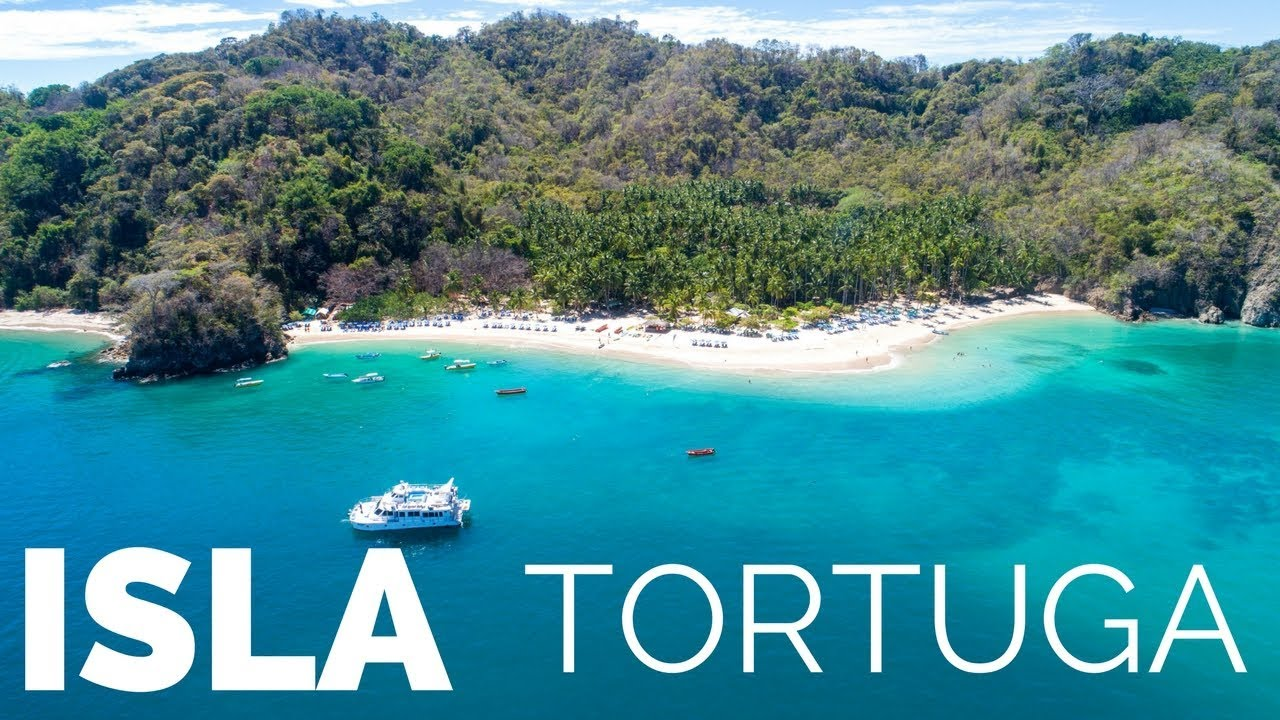 Tortuga Island Cruise | One Day Tour | Bay Island Cruises | Costa ...