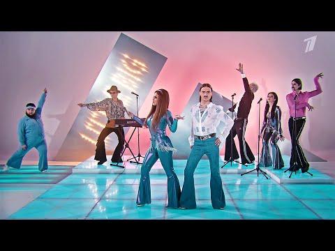 Видео на песню Uno, с которой на