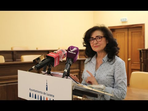 VÍDEO: Hacienda prepara un nuevo expediente de transferencia de créditos por valor de 306.000 euros para apoyar a comercio local