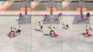 I GOT THE DOUBLE ANKLE BREAKER! (IVERSON ANIMATION) | CONTACT DUNK/ANKLE BREAKER MIXTAPE | NBA 2K20