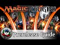 Magic Origins Prerelease Guide: Which Color/Planeswalker Should you Play? – MTG!