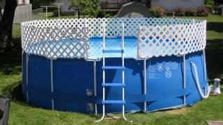 Video Pool Fence Ideas download MP3, 3GP, MP4, WEBM, AVI, FLV Agustus 2018