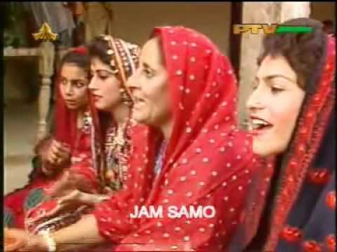 Sindhi songs