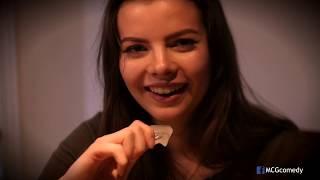 Maria Clara Groppler kocht leckeres veganes Essen