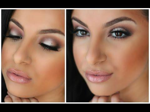Affordable Soft & Elegant Prom Makeup Tutorial   Makeup By Leyla