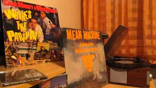 Jalaluddin Mansur Nuriddin & DST -- Mean Machine (Short Version)