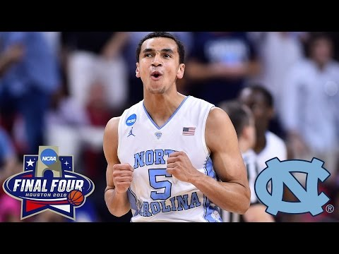Marcus Paige: The Leader Of UNC Basketball From Day One