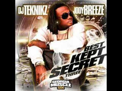 Jody Breeze - Real Hood Hop (J-Kwon diss)