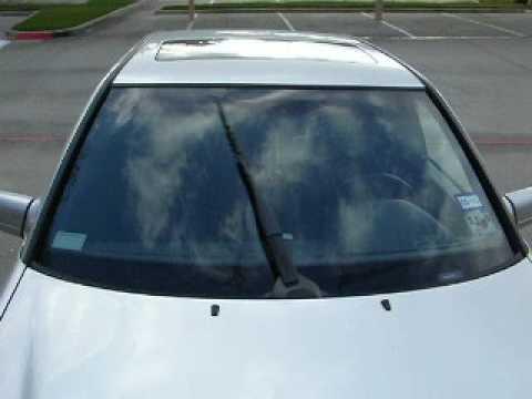 Mercedes benz c230 kompressor windshield wiper system for Mercedes benz windshield wipers