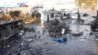 3.11 東日本大震災津波被害@福島県相馬市松川浦漁港 thumbnail