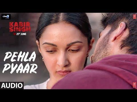 full-audio:-pehla-pyaar-|-kabir-singh-|-shahid-kapoor,-kiara-advani-|-armaan-malik-|-vishal-mishra